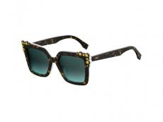 Slnečné okuliare extravagantné - Fendi FF 0260/S C9K/EQ