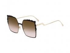 Slnečné okuliare extravagantné - Fendi FF 0259/S 2O5/53
