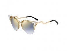 Slnečné okuliare Fendi - Fendi FF 0041/S 27L/FQ