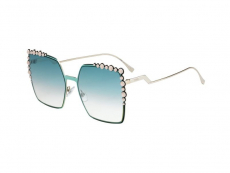 Slnečné okuliare extravagantné - Fendi FF 0259/S 1ED/JE