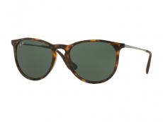 Slnečné okuliare oválne - Slnečné okuliare Ray-Ban RB4171 - 710/71