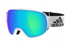 Lyžiarske okuliare - Adidas AD83 50 6052 PROGRESSOR PRO PACK