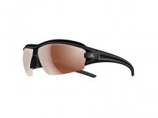 Slnečné okuliare obdĺžníkové - Adidas A167 00 6072 Evil Eye Halfrim Pro L