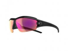 Slnečné okuliare obdĺžníkové - Adidas A181 00 6099 Evil Eye Halfrim Pro L