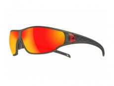 Slnečné okuliare obdĺžníkové - Adidas A191 00 6058 Tycane L