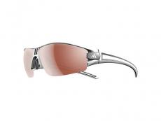 Slnečné okuliare obdĺžníkové - Adidas A403 00 6054 Evil Eye Halfrim S