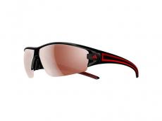 Slnečné okuliare obdĺžníkové - Adidas A412 00 6050 Evil Eye Halfrim XS