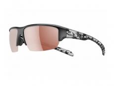 Slnečné okuliare obdĺžníkové - Adidas A421 00 6061 Kumacross Halfrim