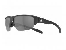 Slnečné okuliare obdĺžníkové - Adidas A421 00 6063 Kumacross Halfrim