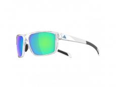 Slnečné okuliare štvorcové - Adidas A423 00 6075 Whipstart