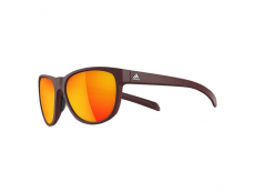 Slnečné okuliare štvorcové - Adidas A425 00 6058 Wildcharge