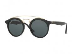 Slnečné okuliare okrúhle - Slnečné okuliare Ray-Ban RB4256 - 601/71