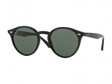 Slnečné okuliare okrúhle - Slnečné okuliare Ray-Ban RB2180 - 601/71