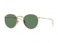 Slnečné okuliare okrúhle - Slnečné okuliare Ray-Ban RB3447 - 001
