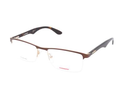Dioptrické okuliare Carrera CA6623 8FX