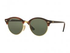 Slnečné okuliare okrúhle - Slnečné okuliare Ray-Ban RB4246 - 990