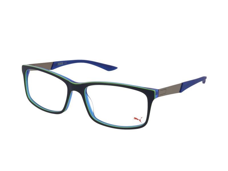 Dioptrické okuliare Puma PU0074O-006